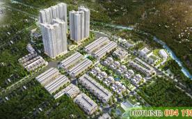 Xu hướng sở hữu căn hộ sang trọng và biệt thự đẳng cấp ngoại ô Thành phố