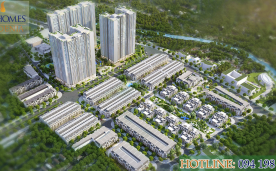 Vinhomes – Hệ thống căn hộ đẳng cấp của tập đoàn Vingroup