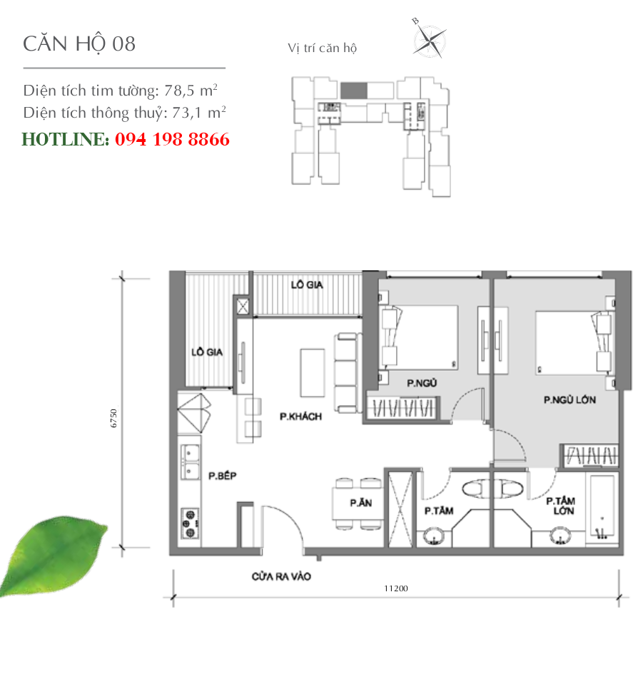 mat-bang-can-ho-08-toa-a2-vinhomes-gardenia