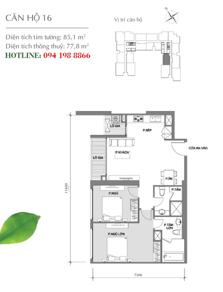 mat-bang-can-ho-16-toa-a2-vinhomes-gardenia