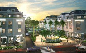 Vingroup chính thức ra mắt dự án khu đô thị phức hợp Vinhomes Gardenia Mỹ Đình