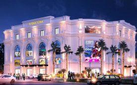 Vincom Shophouse Thái Nguyên