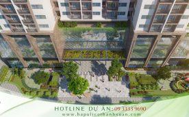 Thông tin chung cư Hapulico 24T3 – Thanh Xuân Complex – 1 trong 4 chung cư đẹp nhất Thanh Xuân