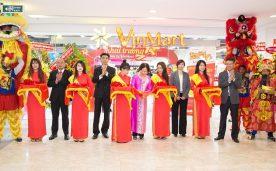Siêu thị Vinmart Phạm Hùng mang lại cuộc sống tiện lợi