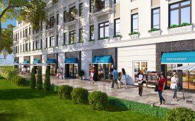 Ra Mắt ShopOffice Vinhomes Gardenia tâm điểm bất động sản phía Tây