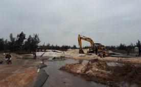 Với siêu dự án ngàn tỷ, liệu FLC Quảng Bình có đảm bảo tiến độ?