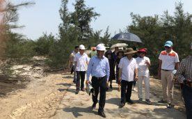 Chen chúc mua đất quanh dự án FLC Quảng Bình