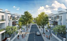 Biệt thự FLC Premier Parc – không gian sinh thái chuẩn sống xanh