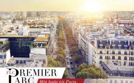 FLC Premier Parc – Cảnh quan Paris trong lòng Hà Nội