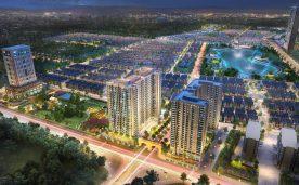 Tiện ích vượt trội của căn hộ dự án FLC Premier Parc