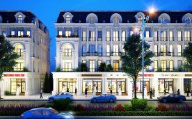 Shophouse FLC Premier Parc – Cơ hội đầu tư sinh lời hiệu quả