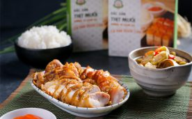 Thịt muối Thanh Sơn – Đặc sản ngon lạ đất Tổ Phú Thọ